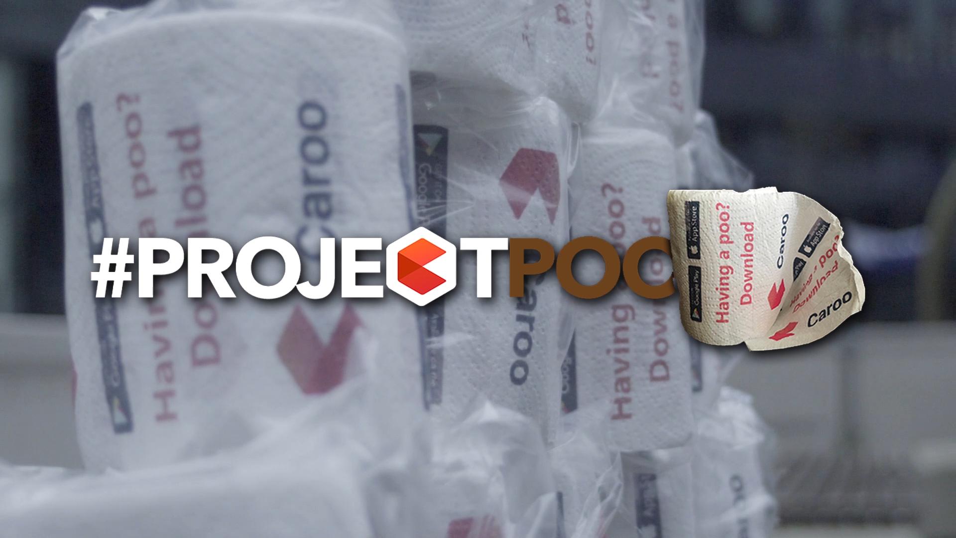 #ProjectPoo
