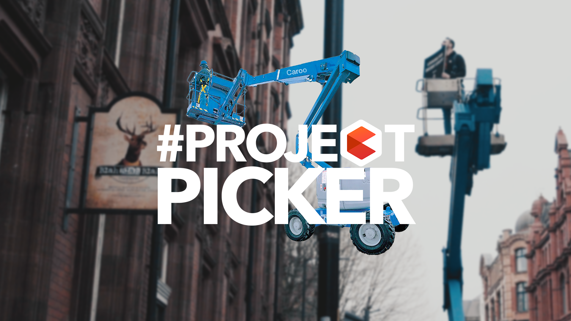 #ProjectPicker