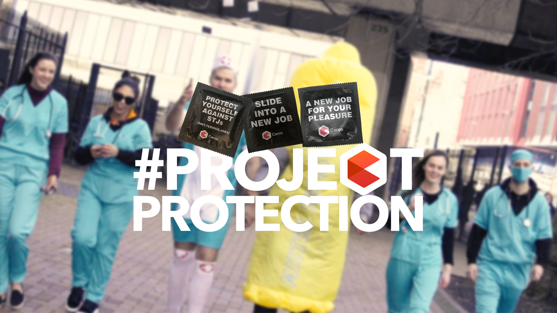#ProjectProtection