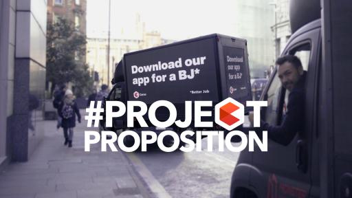 #ProjectProposition